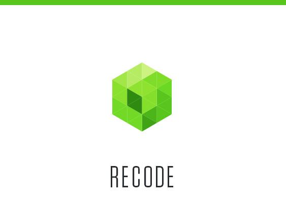 RecodeSlice