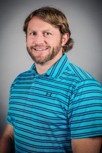 Resilience Code Physical Therapist Dr. Ryan Winters